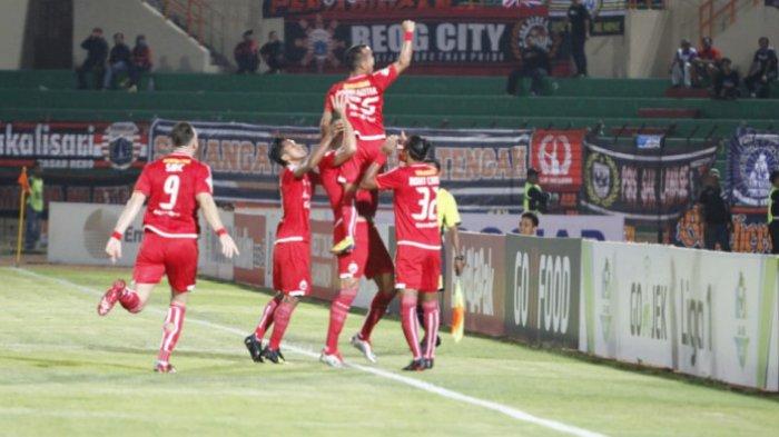 Kandidat Juara Liga 1, Persija Disebut Anak Emas PSSI dan Diuntungkan Jadwal