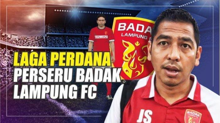 LIVE Streaming PS Tira Persikabo vs Badak Lampung 18 Mei 2019 Pukul 20.30 WIB, Instruksi Pelatih