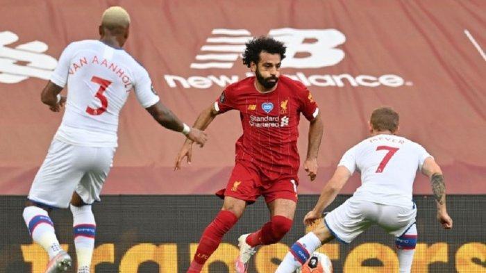 Ilustrasi : Jadwal Liga Inggris Liverpool vs Crystal Palace laga pamungkas musim 2020/2021