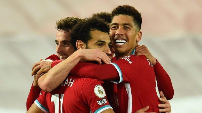 Topik Liga Inggris Jadwal Liga Inggris Liverpool Vs Leicester Senin 23 November 2020 Tribun Lampung