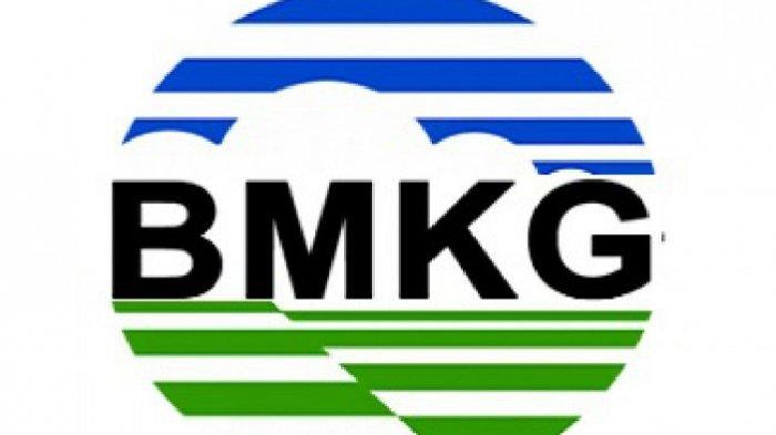 BMKG Lampung - Prakiraan Cuaca Selasa 16 April 2019, Waspada Hujat Lebat Disertai Petir