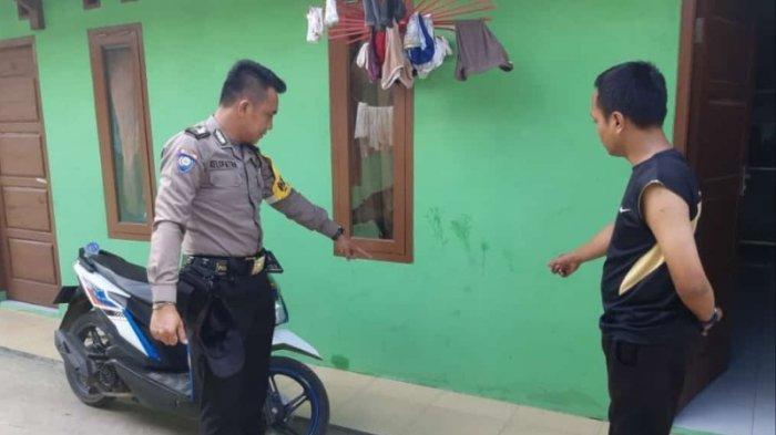 Curanmor Dini Hari di Rajabasa, Motor Wartawan Raib di Teras Rumah