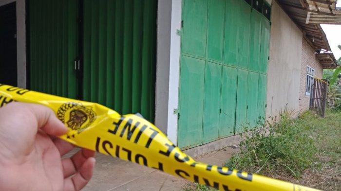 Kisah Anggota Satreskrim Polres Lamteng Kejar Begal Abdul Lahab, Terluka hingga Tak Pulang 4 Hari