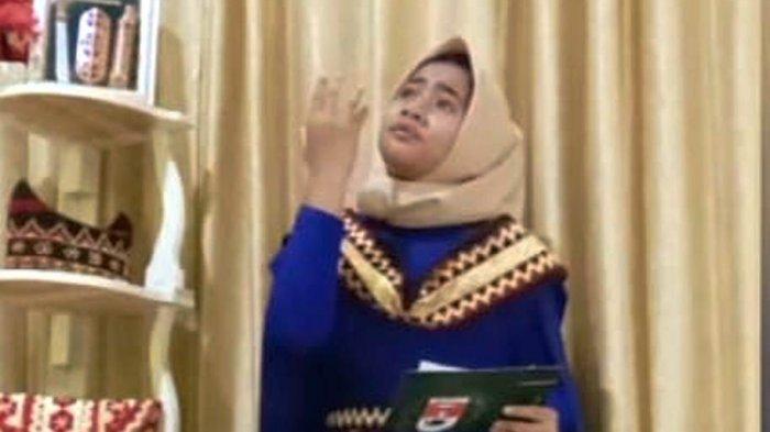 Dispusar Mesuji Lampung Gelar Lomba Puisi untuk Siswa SD dan MI