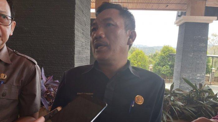 Warga Bandar Lampung Diingatkan Tak Buang Limbah Medis