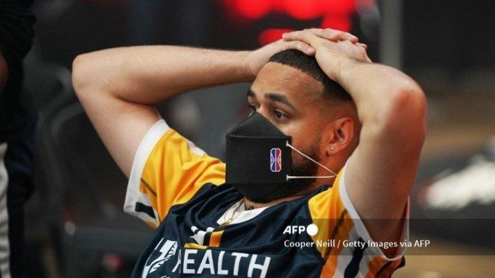 Aturan Terbaru NBA, Pemain yang Belum Vaksin akan Diasingkan