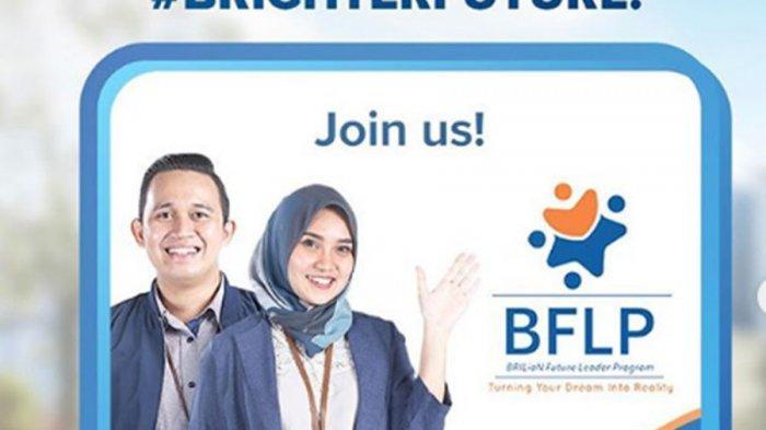 Lowongan Kerja Bank BRI untuk Lulusan S1 dan S2