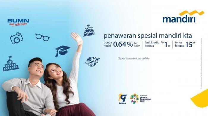 Lowongan Kerja Lampung, PT AXA Mandiri Financial Services Butuh Penasihat Keuangan