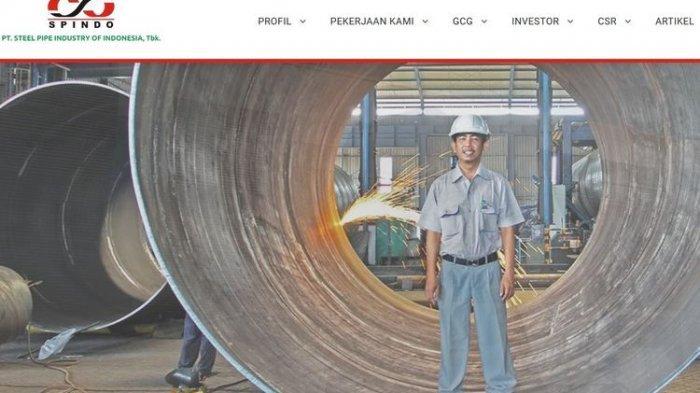 Lowongan Kerja PT Steel Pipe Industry of Indonesia untuk Lulusan S1 dan D3, Simak Syaratnya