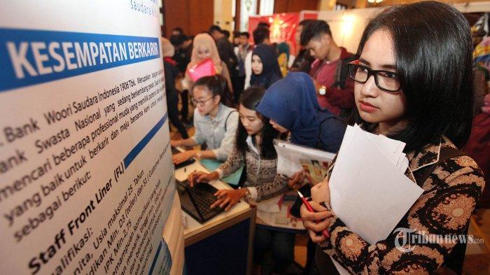 Lowongan Kerja PT Telkom Indonesia, Simak Posisi dan Syarat yang Dibutuhkan