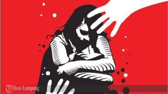 LPA Lampung Tengah Catat 70 Kasus Kekerasan Seksual Anak di Bawah Umur hingga September 2020