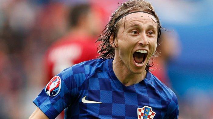 Setelah Laga Final Piala Dunia 2018, Modric dan Lovren Bisa Masuk Penjara