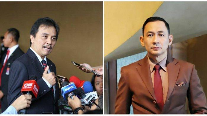 Buntut Permintaan Maaf Lucky Alamsyah, Pihak Roy Suryo Tegaskan 6 Poin