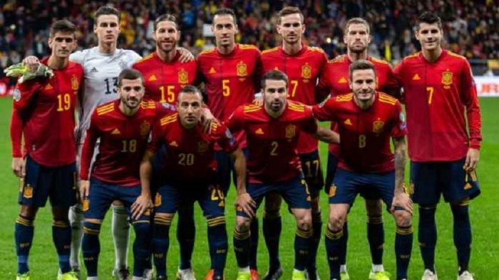 Luis Enrique Siagakan Lima Pemain Cadangan Khawatir Kapten Sergio Busquets Positic Covid-19