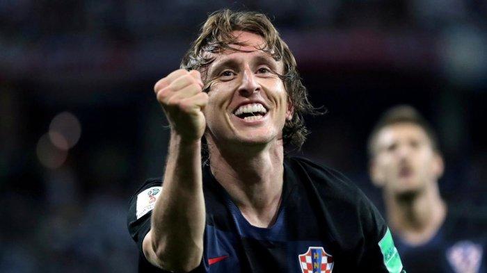 Kalahkan Rusia Lewat Adu Penalti, Kroasia Tantang Inggris di Semifinal