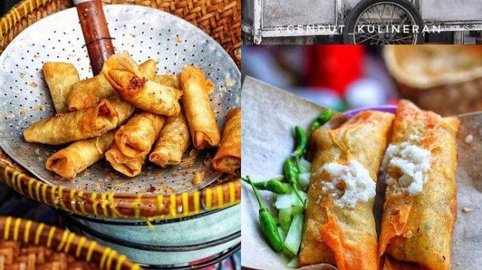 Kuliner Jogja, 5 Street Food di Jogja yang Harus Dikunjungi