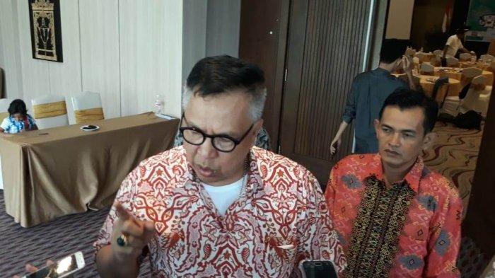 Ikut Kecam Politik Uang di Pilgub Lampung, Begini Kata Alzier