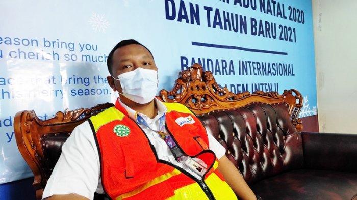 Bandara Radin Inten II Lampung Tunggu Hasil Uji Coba GeNose di 4 Bandara