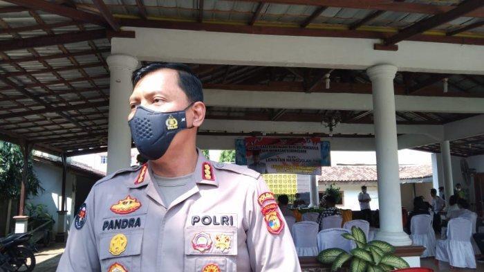 Mabes Polri OTT di Polresta Bandar Lampung, Oknum Perwira Diamankan Diduga Terkait Pelayanan SIM