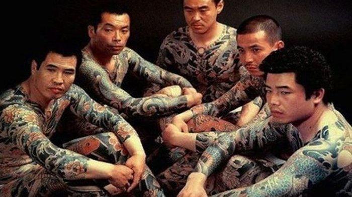 Apa Itu Mafia, Lima Geng Mafia Paling Terkenal Kejam di Dunia