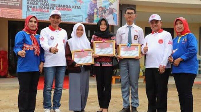 Mahasiswa Kedokteran Asal Lampung Barat Buka Konsultasi Covid-19 via WhatsApp