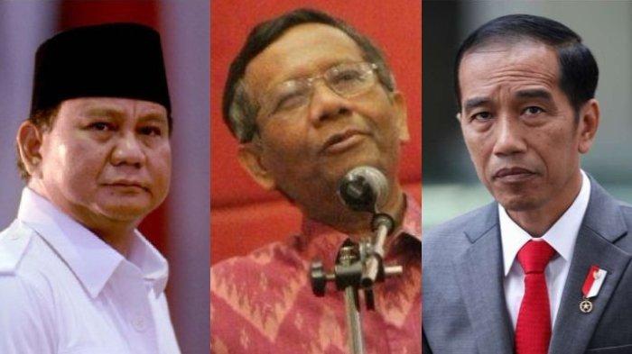 Sidang Sengketa Pilpres 2019 Sebenarnya Bisa Langsung Diketahui, Mahfud MD Bocorkan Hasil Sidang MK