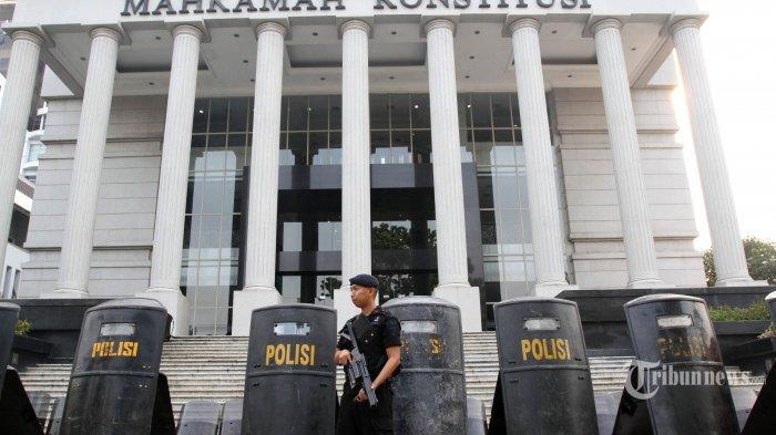 TKN Imbau Pendukung Capres 02 Dengarkan Permintaan Prabowo Agar Tak Datang ke MK