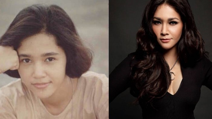 Posting Tulisan Ini, Netizen Sebut Maia Masih Cinta Ahmad Dhani, Begini Respons Maia