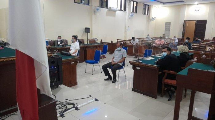 Majelis Hakim Tambah Hukuman 1 Terdakwa Korupsi Randis Bupati Lampung Timur