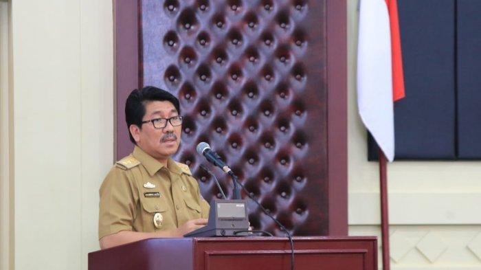 Maksimalkan Penerimaan, Pemprov Lampung Galakkan Penagihan Pajak