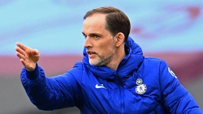 Liga Inggris Pekan 34, Chelsea Semakin Kokoh Diposisi 4 Klasmen Bersama Thomas Tuchel