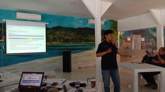 Media Online Berperan Penting Majukan Pemerintah Daerah di Provinsi Lampung