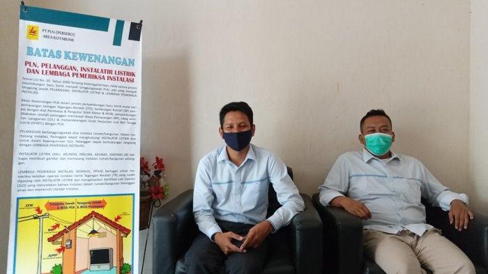 PLN ULP Liwa Lampung Barat Dorong Pelanggan Gunakan PLN Mobile untuk Dapatkan Kemudahan Pelayanan