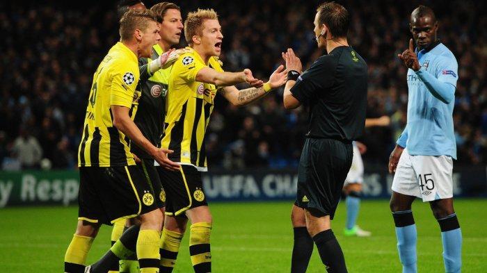 Manchester City vs Borussia Dortmund, Skuad Guardiola Dalam Kepercayaan Diri yang Tinggi