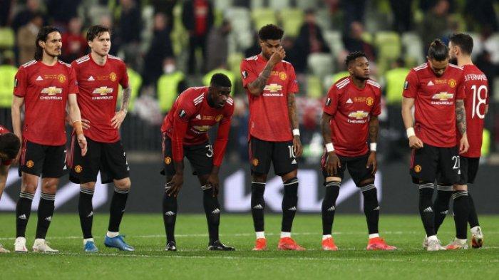 Kane, Sancho dan Rice Jadi Target Transfer Man United Musim 2021/22