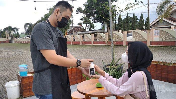 Mandala Cafe, Tempat Ngopi Baru di Bandar Lampung yang Tawarkan Kopi Acacia