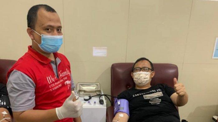 Sederet Manfaat Donor Darah Secara Rutin, Kurangi Risiko Kanker dan Jantung