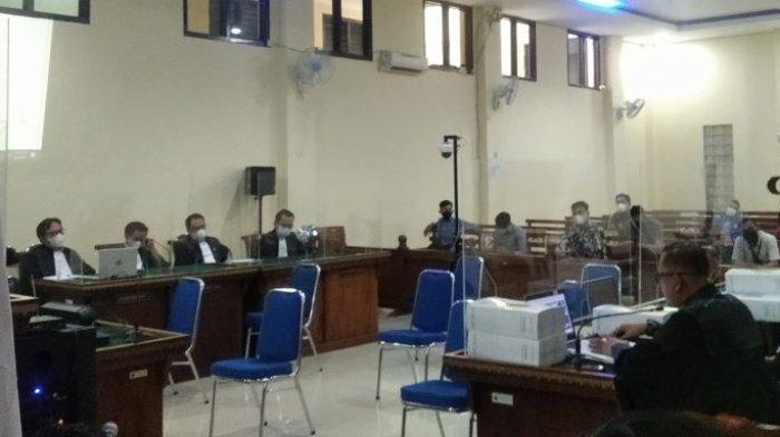 Justice Collabolator Ditolak Jaksa KPK, Hak Politik Mustafa juga Dicabut