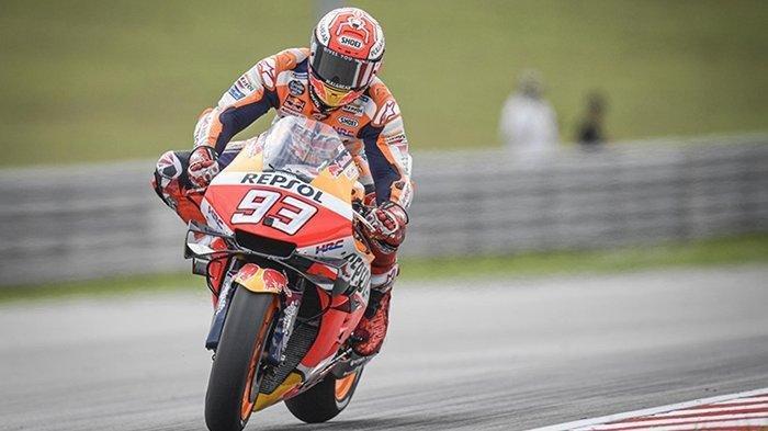 Jadwal MotoGP 2021, Kerinduan Fans Terhadap Marc Marquez, Akan Terobati di GP Portugal