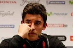 Jelang MotoGP Spanyol di Sirkuit Jerez Angel Nieto, Tangis Marc Marquez Pecah