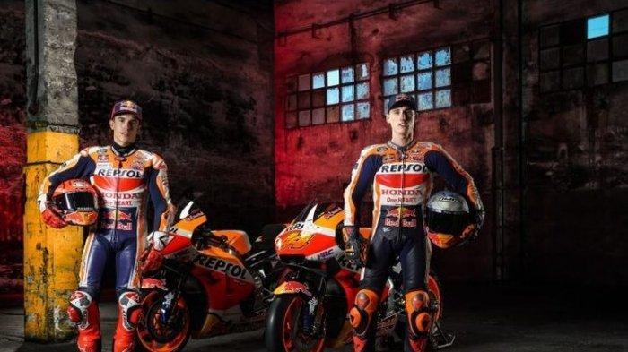 Jadwal MotoGP Prancis, Marc Marquez Akan Pertahankan Performa Sebagai Tolak Ukur Sebelum Pensiun