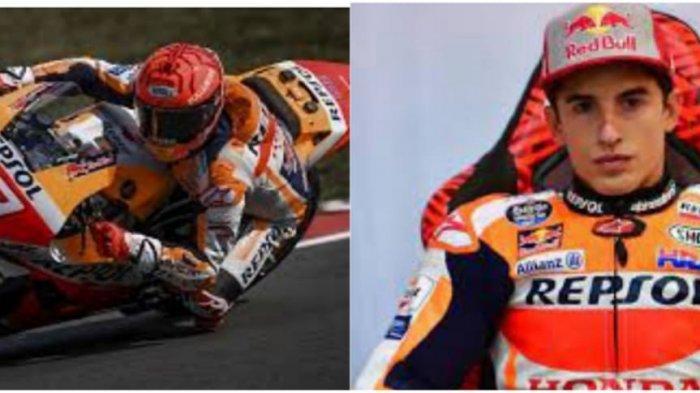 Jadwal MotoGP Prancis, Akankah Marc Marquez Berkibar