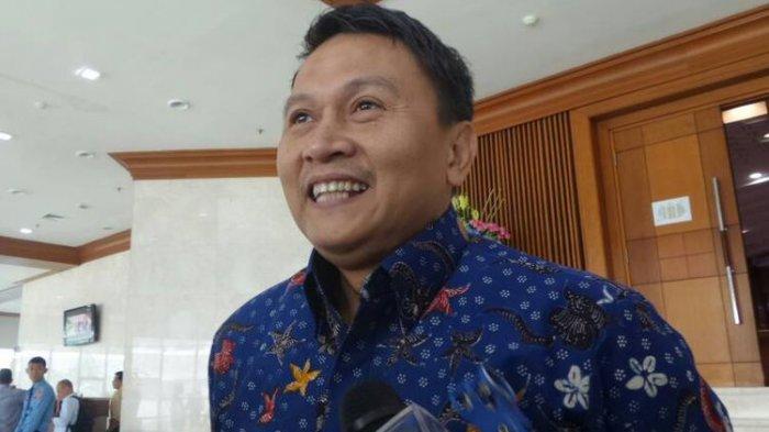 PKS Kritik Anies Baswedan, Mardani Ali Sera: Formula E Hanya 2 Jam, Banjir Bisa Selamanya