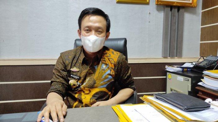 15.900 ASN Pemprov Lampung Akan Terima Gaji ke-13 Pekan Depan