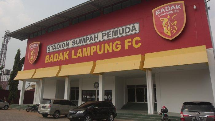 Markas Badak Lampung Alami Perkembangan Signifikan, Ini Kata Media and Public Relation PT LIB