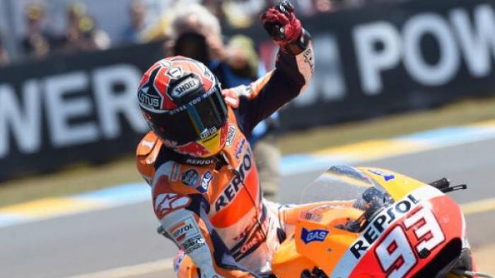 Jelang MotoGP Doha 2021, March Marquez Dikabarkan akan Terbang Menuju Qatar