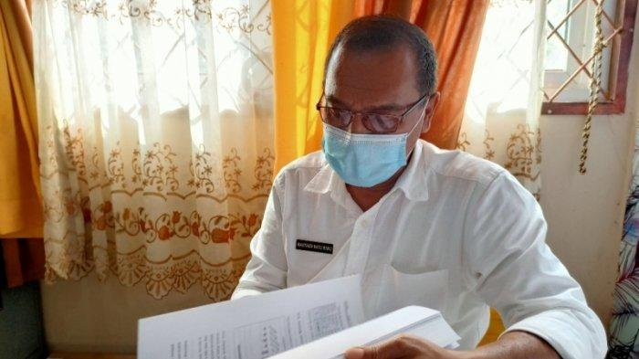 Ketersediaan Blanko e-KTP di Disdukcapil Lampung Selatan Masih Aman