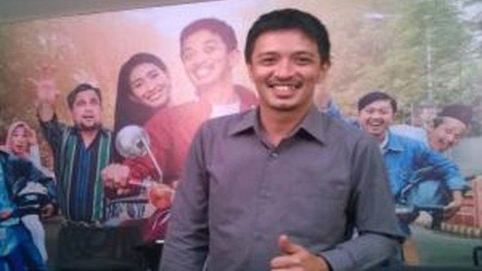 Sosok Bang Ojak di Sinetron Tukang Ojek Pengkolan Pakai Stoking Hitam, Fotonya Disebar Mas Pur