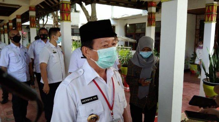 Masih Zona Merah Covid, KBM Tatap Muka di Bandar Lampung Ditunda hingga 4 April 2020