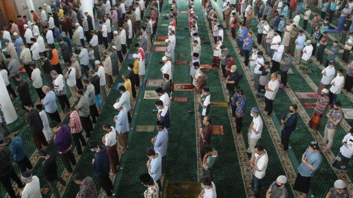 Pemkot Metro Izinkan Masyarakat Salat Idul Adha 2020 di Lapangan dan Masjid